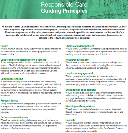RC Guiding Principles 2017